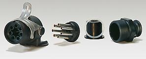 EBS-Stecker Set