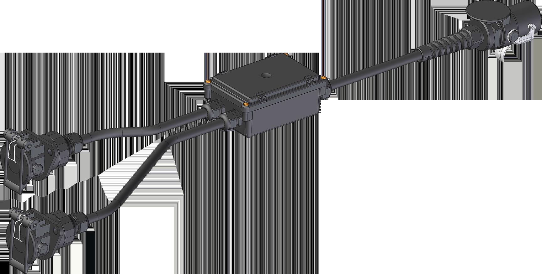 ZSB Splitterbox