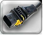 Umspritzte Steckverbinder 42