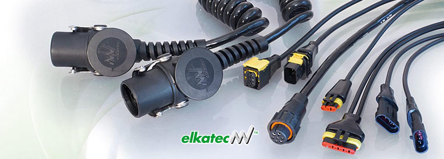 Kabel für Nutzfahrzeuge und Anhänger