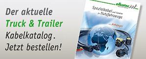 Truck & Trailer Kabel – der aktuelle Katalog
