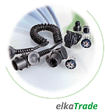 elkaTrade: Handelsprodukte, Kabel, Ersatzteile